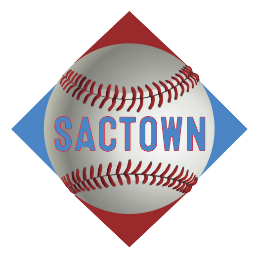 SACTOWN BASEBALL